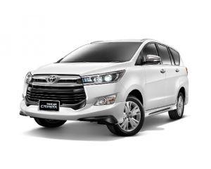 Toyota Innova Full Day