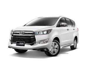 Cab From Patna To Siwan - Innova