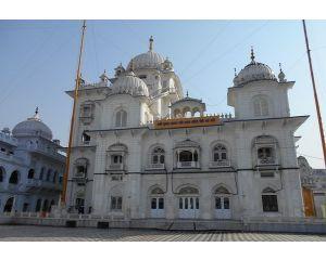 Patna Bodhgaya Rajgir Nalanda Tour Package