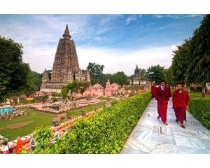 Buddhist Tour Package from Delhi